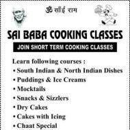 Saibaba Cooking Classes photo