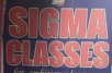Sigma classes photo