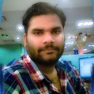 Markandey Pathak Java Script trainer in Bangalore