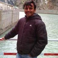 Kumar SAP trainer in Bangalore