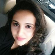 Naina Sharma .Net trainer in Delhi