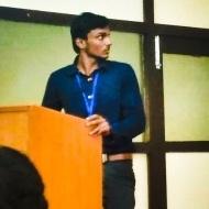 Murugappan Palaniappan BCom Tuition trainer in Chennai