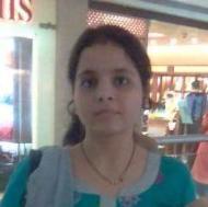 Manasvi Sawant Database trainer in Mumbai
