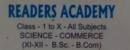 Readers Academy photo