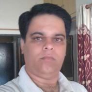 Sanjeev Chaturvedi photo