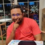 Abhinav Roy photo