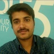 Vivek Kumar Engineering Diploma Tuition trainer in Delhi