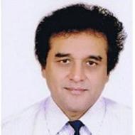 Ashwani Dewan Spoken English trainer in Delhi