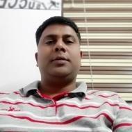Sajid Khaja Ali IELTS trainer in Hyderabad