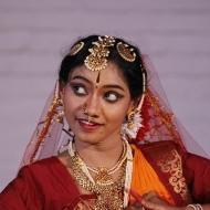 Lakshmi Durgabhavani Dance trainer in Hyderabad