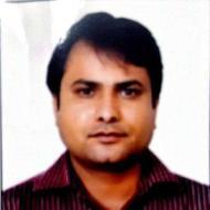 Rahul Meena MBA trainer in Jaipur