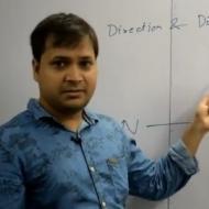 Pramod Kumar Sharma AFCAT trainer in Mumbai