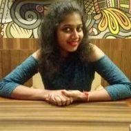 Rasmi Krishnan French Language trainer in Mumbai