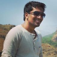 Ca Aniket Saraogi BCom Tuition trainer in Mumbai