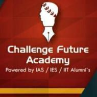 CHALLENGE FUTURE ACADEMY MTech Tuition institute in Chennai