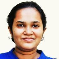 Ramya E. Fine Arts trainer in Bangalore
