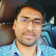 Santosh Kumar Class 8 Tuition trainer in Gurgaon