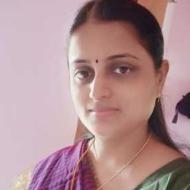 Samundeeswari C. Tamil Language trainer in Tiruchengodu