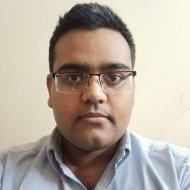 Rajat Verma Handwriting trainer in Delhi