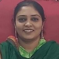 Aisha M. C Language trainer in Pune