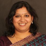 Deepa K. SAT trainer in Bangalore