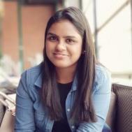 Megha Gupta Spanish Language trainer in Bangalore