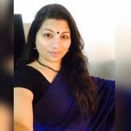 Meghana Choreography trainer in Mumbai