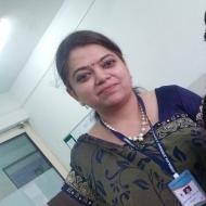 Sonal Umesh Bamne Class 11 Tuition trainer in Mumbai