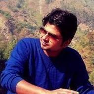 Rishi Kumar Tabla trainer in Delhi