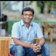 Ravi Kiran FEA Finite Element Analysis trainer in Hyderabad