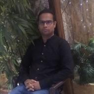 Umesh Sharma Class 12 Tuition trainer in Ahmedabad