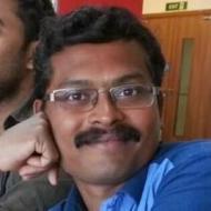 Chandru Fine Arts trainer in Chennai