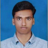 C.ashok Reddy GRE trainer in Hyderabad