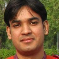 Nikhil Khandelwal Class 9 Tuition trainer in Gurgaon