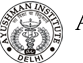 Ayushman Institute photo