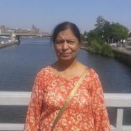 Asha Wadhwa Nursery-KG Tuition trainer in Gurgaon