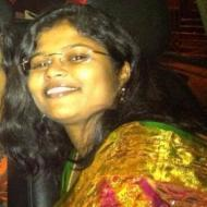 Z Athalia Samuel Smiles Spoken English trainer in Hyderabad