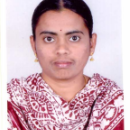 Parvathi K. photo