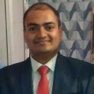 Rahul Kumar Singh WebLogic Administrator trainer in Hyderabad