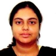 Shreya L. Class 6 Tuition trainer in Kolkata