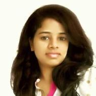 Akshatha S. C Language trainer in Bangalore