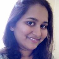 Shruthi S. Class 11 Tuition trainer in Bangalore