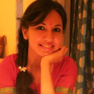 Rekha Singh Class 9 Tuition trainer in Delhi