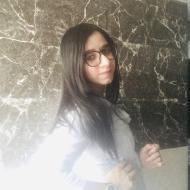Sunayna T. Spanish Language trainer in Delhi