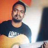 Emmanuel Paul Guitar trainer in Bangalore