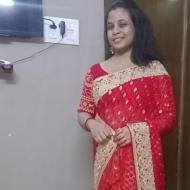 Moumita Debnath Vocal Music trainer in Delhi