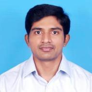 Kiran Kumar Bank Clerical Exam trainer in Hyderabad