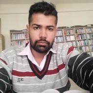 Gurjeet BTech Tuition trainer in Ambala