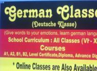 German Classes Deutsche Klasse photo