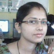 Priya . Class I-V Tuition trainer in Mumbai